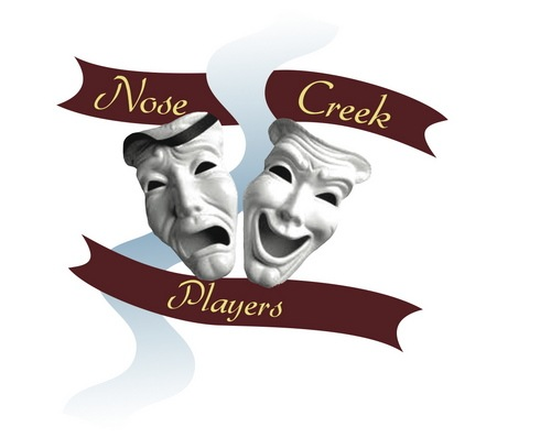[Nose Creek Players]